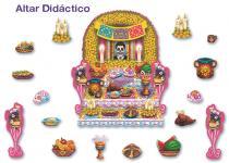 Altar Didactico   #P866