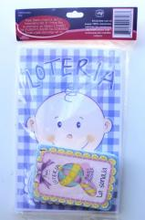 Loteria Baby Shower Theme # 504