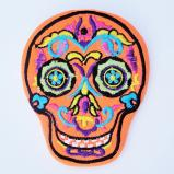 Compact Mirror Day of the Dead # 990