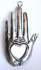 Tin Hand Miracle  # 301